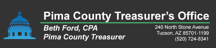 Pima County Property Search By Name
